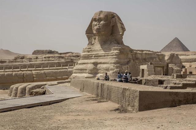Η ΑΟΖ με την Αίγυπτο: Ο γρίφος της Σφίγγας