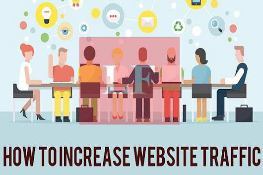 Best Practices : To Increase Site Traffic