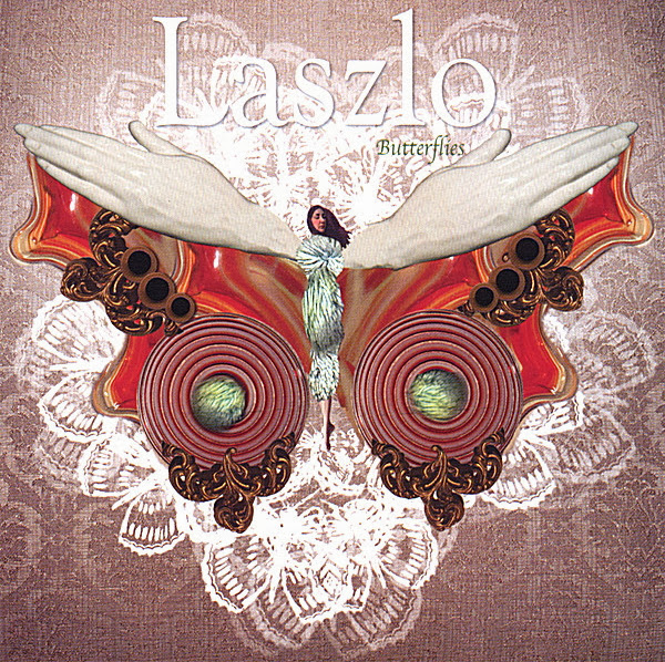 The Quiet Storm presents Laszlo featuring Norah Jones and the song titled Butterflies