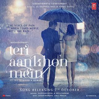Teri Aankhon Mein By Darshan Raval And Neha Kakkar Song Download Mp3