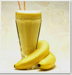 Banana Milkshake Recipe for Weight Loss