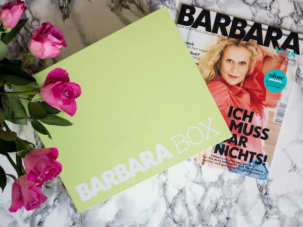 Barbara Box Einen Coctail,bitte!