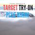 Just Call Me Sea Angel: Target Plus Bikini Try-On