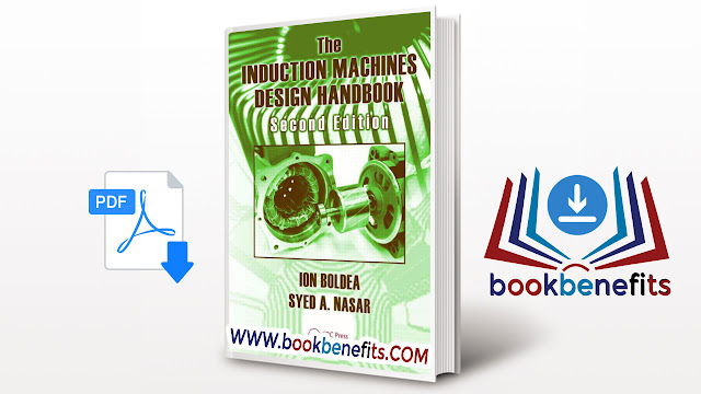 The Induction Machines Design Handbook pdf