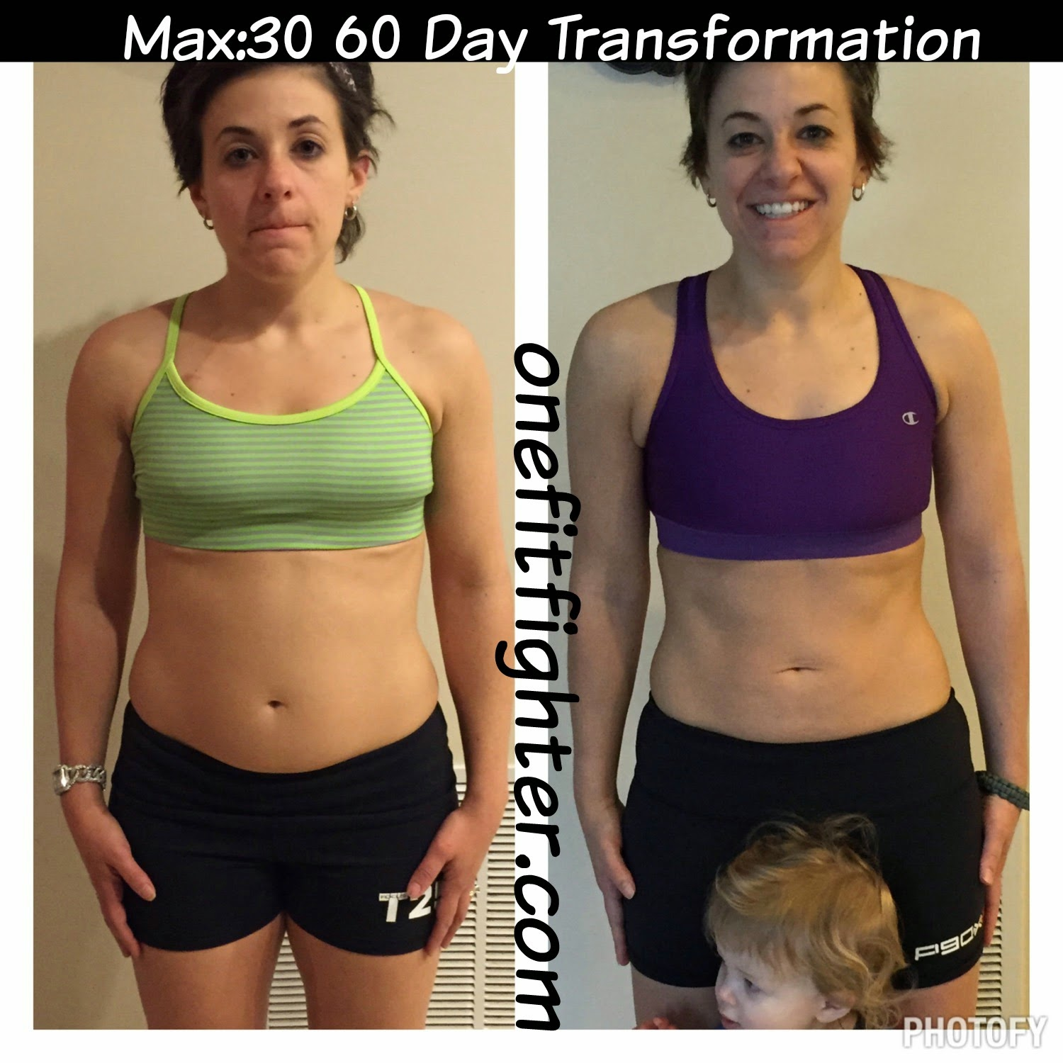 My Max:30 Transformation and the 3x Fix Failure Attempts
