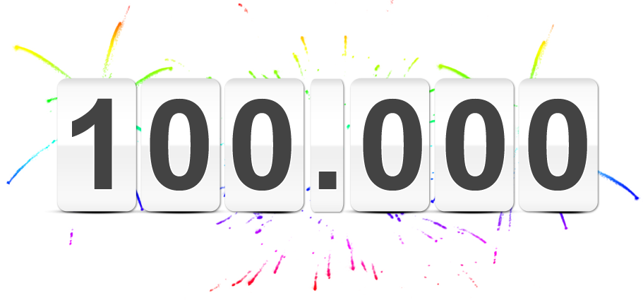 PALABRAS EN ESPAOL 100000 Visitas