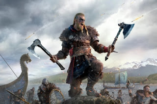 Assassin's Creed Director Valhalla Leave Ubisoft