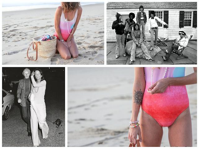 andy warhol,andy warhol film project,montauk,eothen,billabong,billabong womens,warholsurf,ines,maison monik, monik, bijoux,maillot de bain, sunset,hossegor