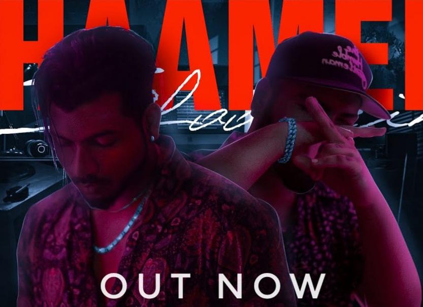Shaamein Lyrics - King , Harjas - Download Video or MP3 Song