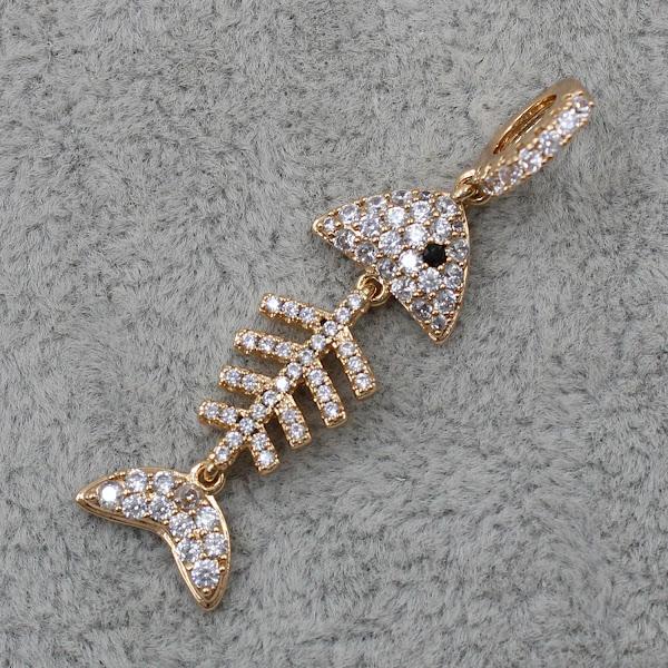 Бижутерия Xuping Jewelry кулон 11