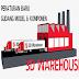 Aturan baru  Gudang Gambar 3DWarehouse