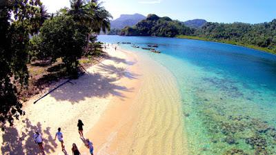 10 Tempat Wisata Yang Harus Anda Kunjungi di Sumatera Barat