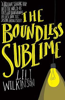 The Boundless Sublime - Lili Wilkinson [kindle] [mobi]