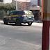 Ação da Polícia Rodoviária Federal apreende veículos e movimenta cidade de Teixeira