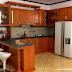 Jasa Pembuatan Kitchen Set di Madiun