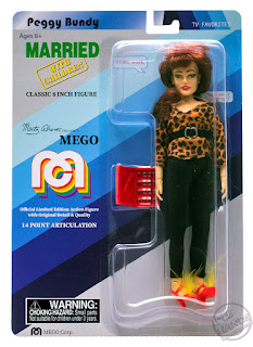 SDCC 2018 MEGO Target Exclusive Action Figures Married with Children Peggy Bundy 001
