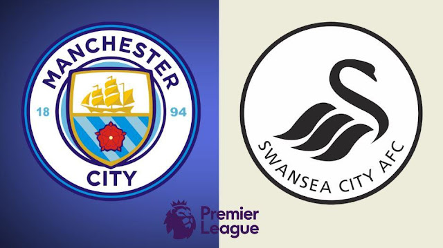 Manchester City vs Swansea Full Match And Highlights