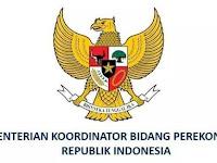 Lowongan Kerja Kementerian Koordinator Bidang Perekonomian Tahun Anggaran 2020