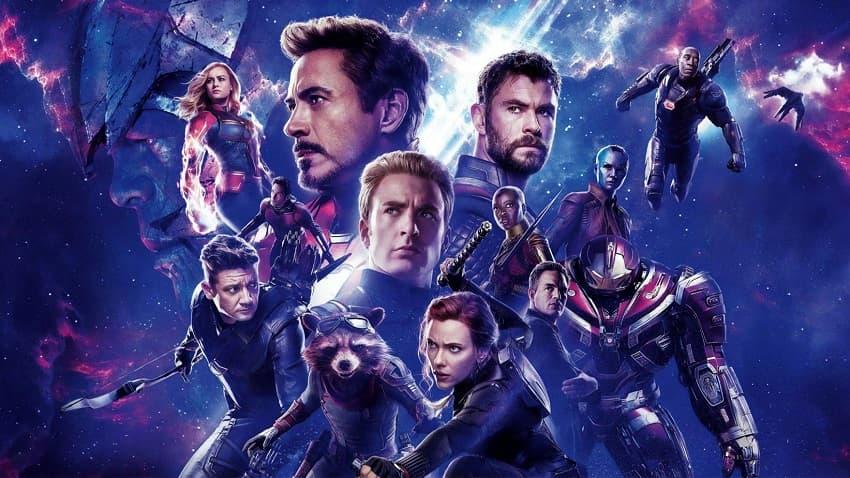 Мстители Финал, Мстители 4, Рецензия, Обзор, Avengers Endgame, Avengers 4, Review