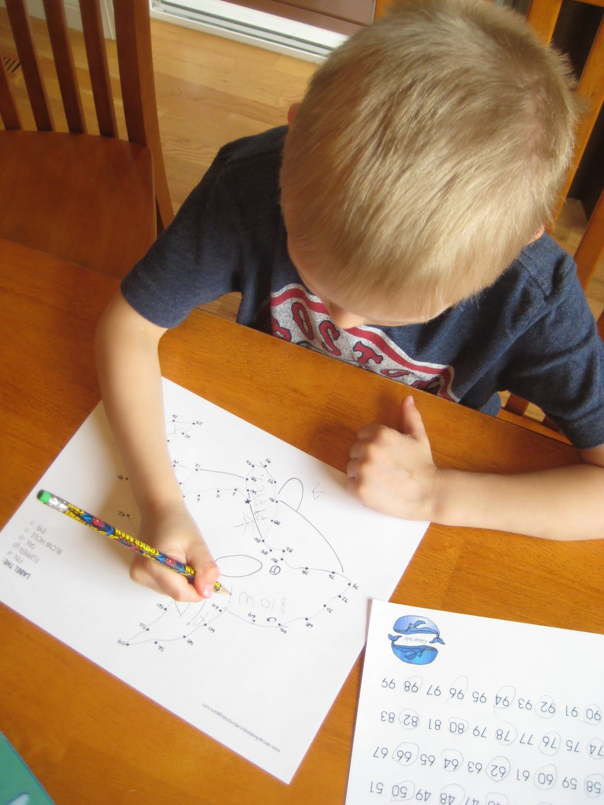 Guest Post Whale Of A Time Counting By 2 S