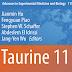 Relação da ingestão de taurina durante a gravidez e o crescimento dos recém-nascidos.