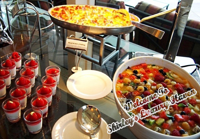 food network asia, neelys, four seasons, dessert