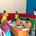 Akhirnya Bantuan Sosial Tunai Mulai Terdistribusi di Desa Gandasuli