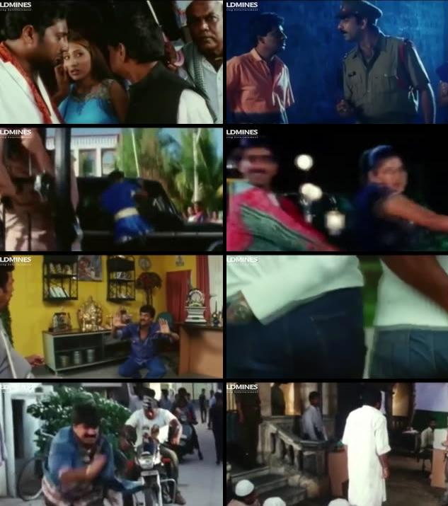 Marte Dum Tak 2016 Hindi Dubbed 720p HDRip