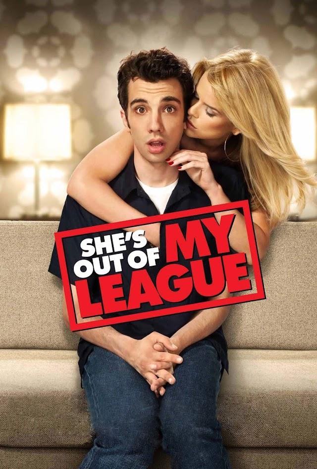 She's Out of My League 2010 x264 720p Esub BluRay Dual Audio English Hindi THE GOPI SAHI