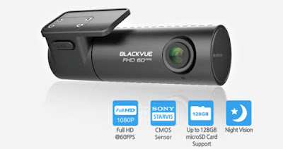 Blackvue DR490-2CH ( Sony Starvis )
