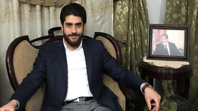 Abdullah Mohamed Morsi