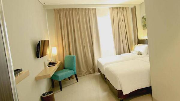 Hotel Murah Bandung Clove Garden