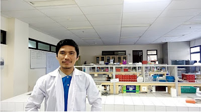 Beasiswa PMDSU Ditjen Dikti, Buka Harapan Jadi Ilmuwan Muda Indonesia