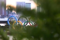 Ditengah Pandemi COVID-19, Seremoni Olimpiade Tokyo 2020 Dibuka Jumat