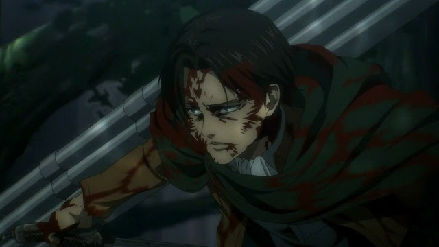 Airing of Attack on Titan Season 4 Episode 14 Postponed Due to Earthquake in Japan