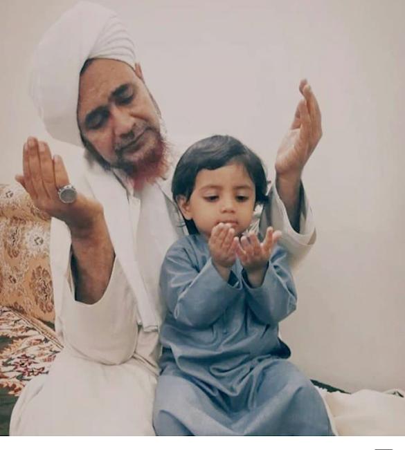 Kata Kata Mutiara Islam dari Al-Habib Umar Bin Hafidz