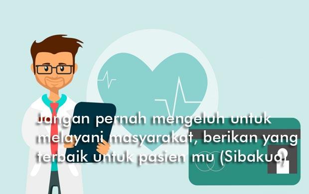 Kata Mutiara Dokter Bidan Dan Perawat Kesehatan Yang Memotivasi Sibakua