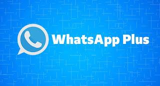 whatsapp plus app