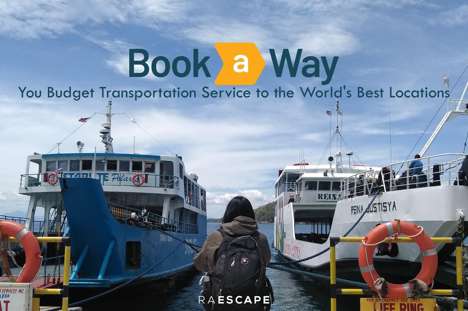 bookaway.com batangas pier balatero pier puerto galera