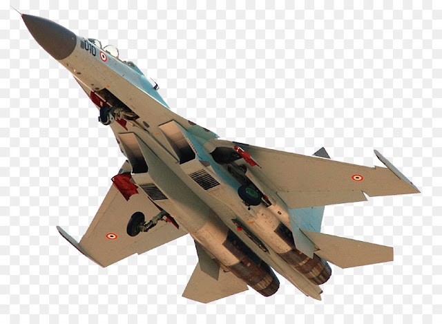 Sukhoi Su-30MKI Best Fighter Jet Of India