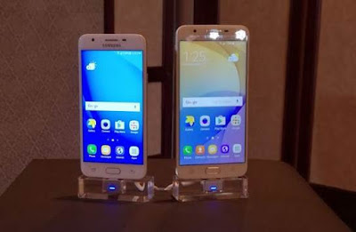 Spesifikasi Samsung Galaxy J2 Prime di Indonesia
