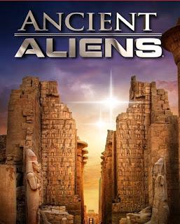Ancient Aliens - Season 12 | Σειρά Ντοκιμαντέρ με ελληνικους υποτιτλους