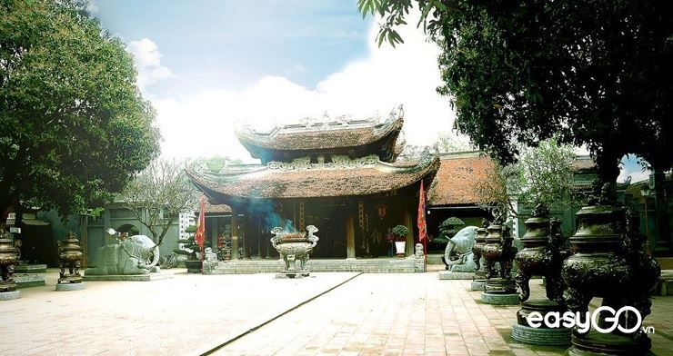 Do Temple Festival in Bac Ninh