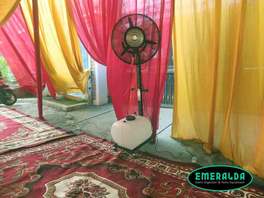 cooling Fan, misty fan
