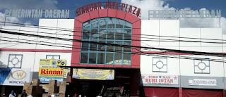 Bandar Jaya Plaza
