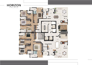 planta-baixa-humanizada-apartamento-4-suites-venda-horizon-palace-meia-praia-itapema-sc