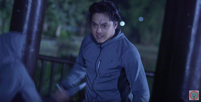 Linggo ng Harapan: Tonight's Episode of La Luna Sangre Will Make Your Heart Skip A Beat!