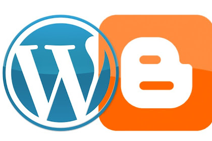 Ini Jawabannya! Mending Pilih Blogger atau WordPress