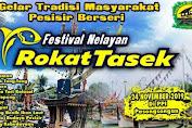 Besok, Pemkab Sumenep Bakal Menggelar Festival Nelayan Rokat Tase' di Pasongsongan