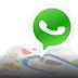 WhatsApp libera atualização de localização